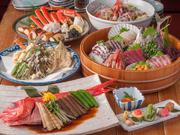 横浜 鮮魚 魚寅本店