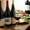 Vin Rouge Bottl Wine List