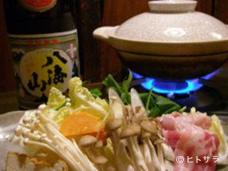 活食・隠れ酒蔵 かけはし 北二条店(和食)の画像