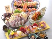 魚がし日本一 新橋駅ビル店