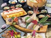 魚がし日本一 東急港北店