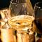 料理とワインのマリアージュをお楽しみください