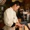 料理人が心を込めて調理した旬の本格和食に舌鼓