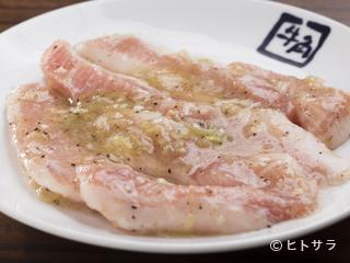 炭火焼肉 牛角 南福島店(Edy利用可、焼肉・韓国料理)の画像