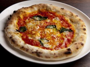 イタリアから輸入した「モッツァレラチーズ」
