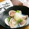 極上の食材をシンプルな味わいで… 『蛤の酒蒸し』