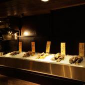 全国各地より直送! 選りすぐりの「牡蠣」を楽しめるお店