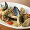 食感が楽しいサルデーニャのつぶつぶパスタ「フレーグラ」