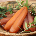 サルデーニャ料理には絶対欠かせない定番食材「ボッタルガ」