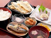 江戸時代よりいわしの漁獲量が高い九十九里で獲れたいわしを、贅沢にいただきます。至極の一品をぜひ!