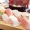 にぎり寿司セット
