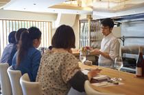 毎月開催 大人気のお料理教室