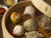 中国料理 チャイナルーム