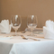 ヘルシーな野菜のコースで美を気遣うホワイトデー・ディナー