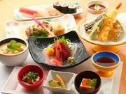 寿司・和食 満月