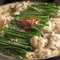 何といっても味噌味がおすすめです。博多名物、絶品『もつ鍋』