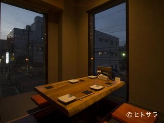 旬感酒膳 あられ(和食、熊本県)の画像