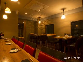 旬感酒膳 あられの料理・店内の画像1