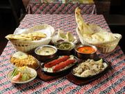 本格ネパール料理レストラン パシュパティ飾磨店