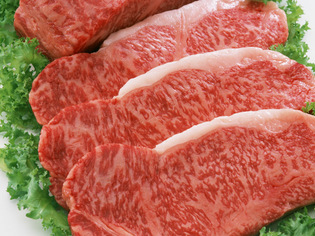 良質のお肉の美味しさを再現した、洋食メニュー