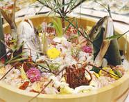 パーティープラン 6000円(和洋折衷料理 10品)