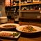 気取らず素朴な味付けの沖縄料理と中国料理