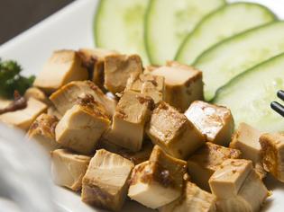 大豆からつくる自家製味噌が、深い味わいの秘訣です