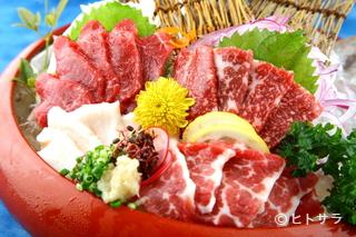 和食・個室居酒屋 遊食亭 えくぼ 新市街店(和食、熊本県)の画像