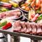 肉バルならではの希少肉を使用した単品メニューも充実!