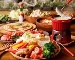 TVで話題の肉寿司がなんと食べ放題でお楽しみいただけます!