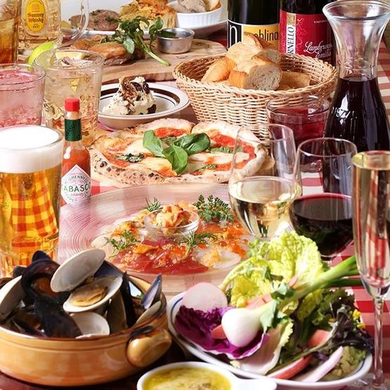 練馬展望レストラン(豊島園/豊玉 洋食全般)のコース料理メニュー | ヒトサラ