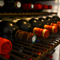 ボルドーワインを始め、好みに合わせて選べる豊富なボトルワイン