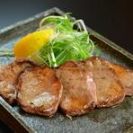 マグロとアボカドの西京味噌タルタル