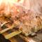 健味鶏の五串コース