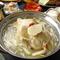 田村屋名物 丸鶏水炊き