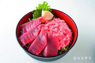 活いか活魚料理 道乃家(創業昭和30年 海鮮問屋道下商店)の料理・店内の画像1