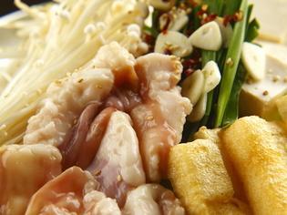 地元・鹿児島産の鶏や牛にこだわって美味しさを追求しています