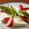 チーズ豆腐カプレーゼ風