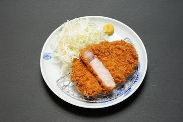 厳選特上ロースカツ(180g)
