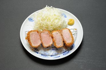 厳選特上ヒレカツ(140g)