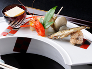 あわび日本料理 錦りゅう