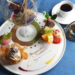 フランスで腕を磨いたシェフがつくる、伝統的フレンチと創作洋食