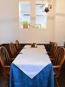 個室、半個室、カウンター、大広間と多彩なタイプの部屋を完備