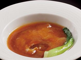 中華の高級食材「フカヒレ」をご堪能あれ