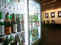 「冷酒」は飲みやすく日本酒初心者にもおすすめ
