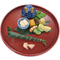 福寿、阿寓コースには先付け八寸。珍味も小鉢に。