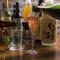 瀬戸内地方のおいしい地酒も豊富にそろっています
