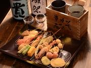 串カツ ゑびす 小郡本店