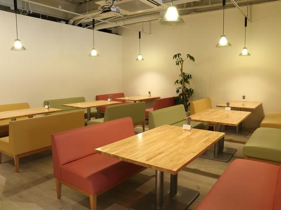 cafe&dining fleur京都店(京都駅周辺 カフェ)のグルメ情報 ...