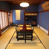 記念日や結納など、ハレの日にふさわしいモダンで品の良い和室